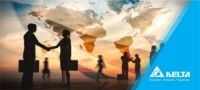 Конференция партнеров по продаже ИБП Delta