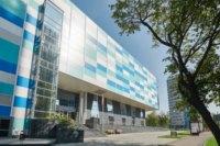 Новый объект - хоккейно-тренировочный центр Академия Льда в Москве