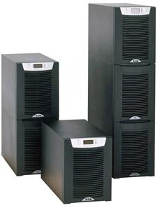 ИБП Eaton 9355 8 кВА, 10 кВА, 12 кВА, 15 кВА, 30 кВА и 40 кВА - габаритные размеры и вес