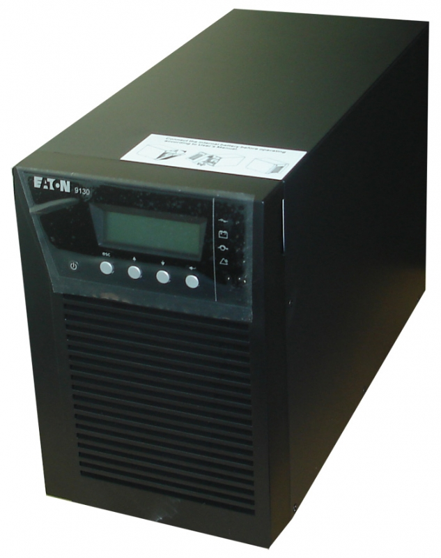 Powerware 9130 инструкция на русском - фото 9