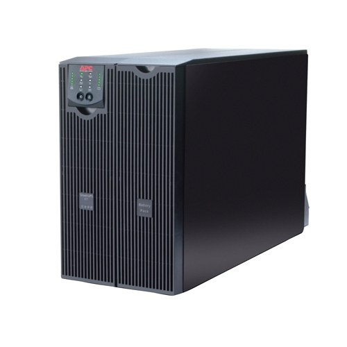 APC Smart-UPS RT 8000VA 230V SURT8000XLI