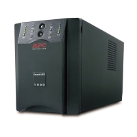 APC Smart-UPS XL 1000VA USB & Serial 230V  SUA1000XLI