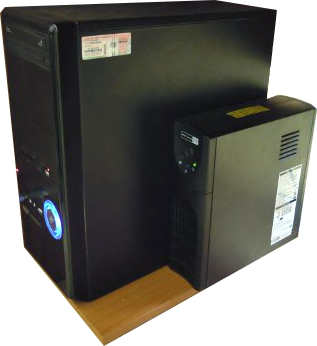 ИБП Eaton 5110 (Powerware PW5110) 500 ВА